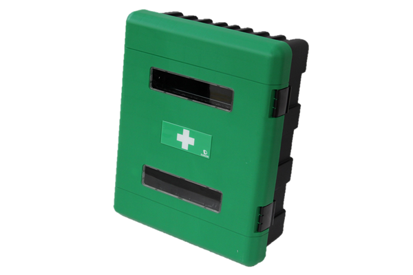 checkpoint-products-first-aid-green-cabinet-cb4007-gallery-1