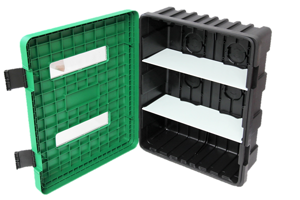 checkpoint-products-first-aid-large-green-cabinet-cb4007-open-1