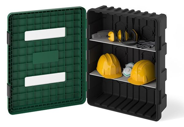 checkpoint-products-first-aid-ppe-large-green-cabinet-cb4007-gallery-2