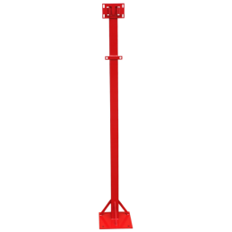 fire hose reel stand post