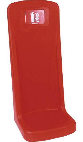 polyethylene-single-fire-extinguiser-stand