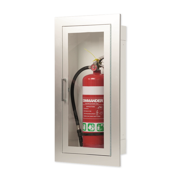 architectural-recessed-fire-extinguisher-cabinet-with-surround-aluminium-checkpoint-3